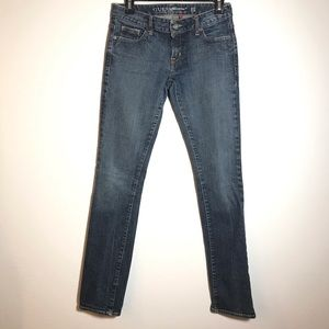 GUESS Skinny Leg Stretch Jeans Size 27
